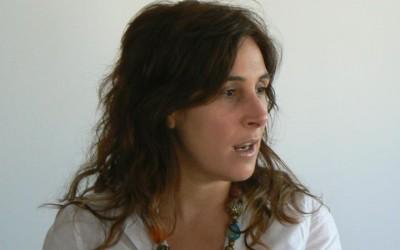 Entravista a Lorena Soler por la Agencia Télam, abril 2013