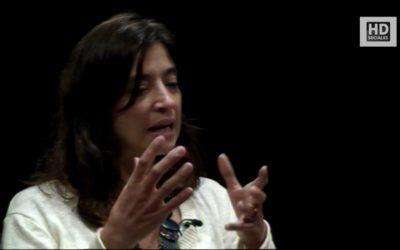 Entrevista a Verónica Giordano – Revista HD, Facultad de Ciencias Sociales, UBA